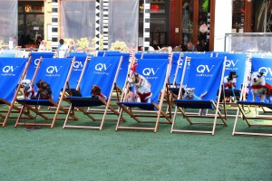 QV Best in Show event